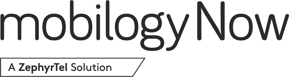 Mobilogy Now logo