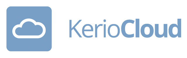 Kerio Cloud logo