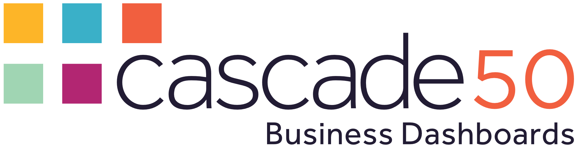 Cascade50 - Sage Dashboards Help Centre home page