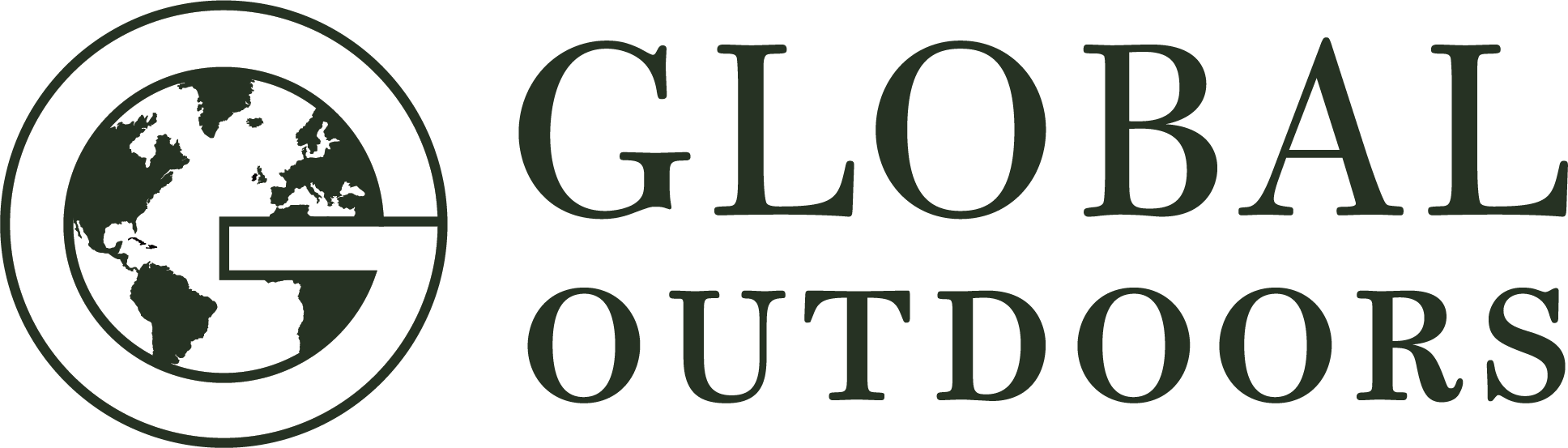 Global Outdoors Help Center home page