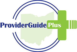 ProviderGuide Plus Help Center home page