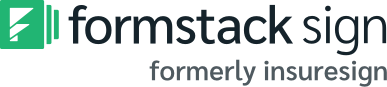 Formstack Sign Help Center home page