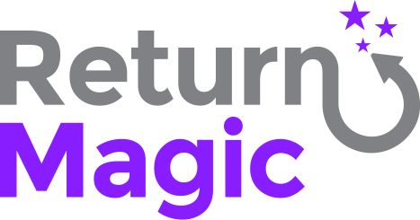Return Magic Help Center Help Center home page