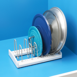 StoreMore Lid Holder