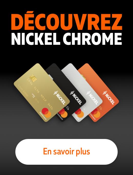 Carte Nickel Chrome Sans Contact.Je N Arrive Pas A Activer Ma Carte Nickel Chrome Que Faire