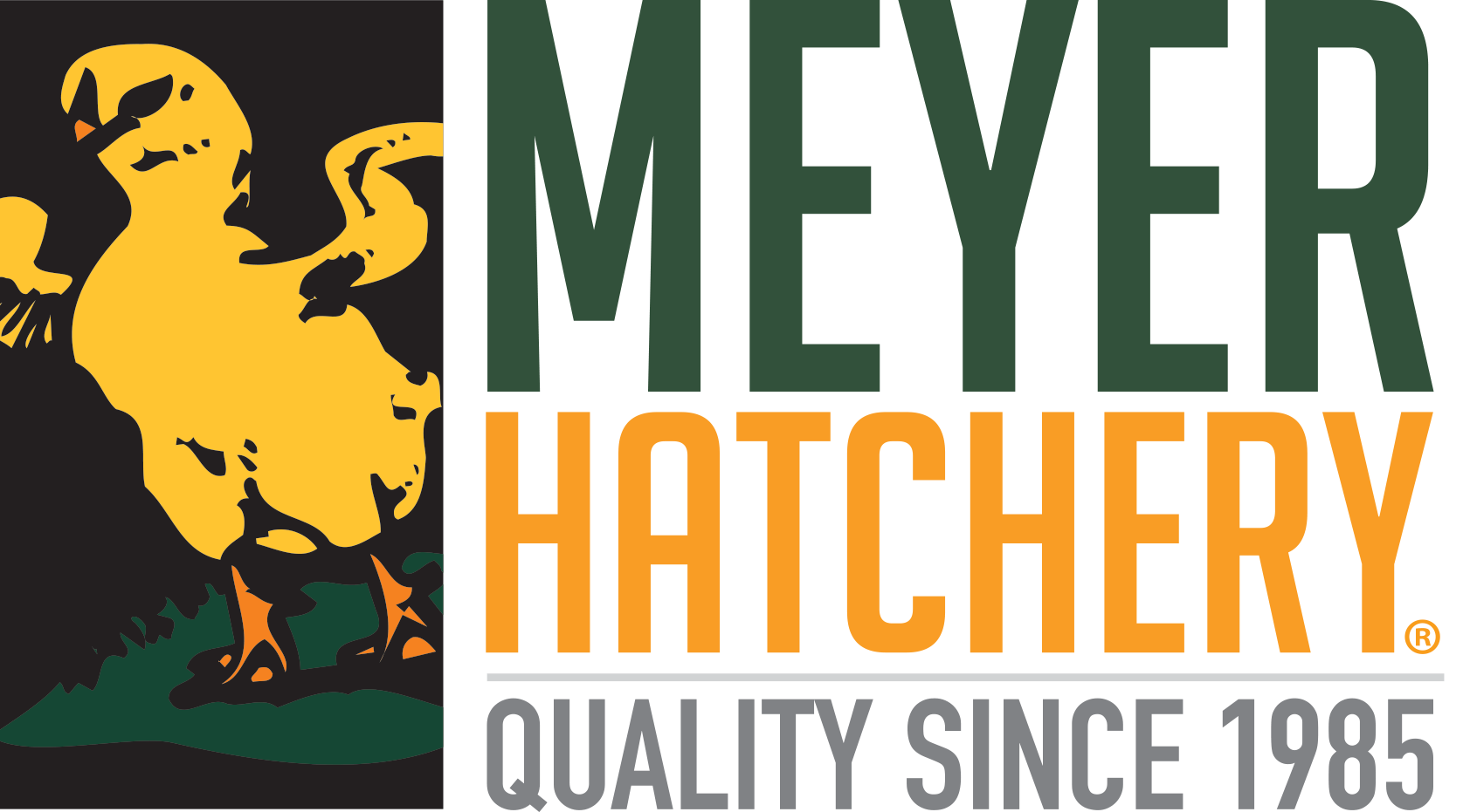 Meyer Hatchery Help Center home page