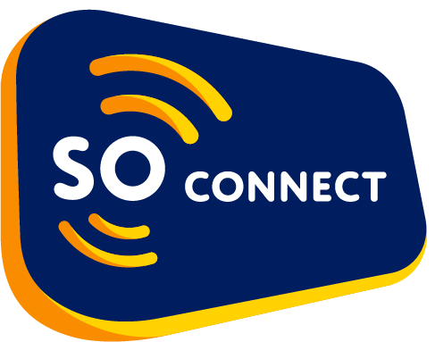 Startpagina van SO Connect Helpcenter