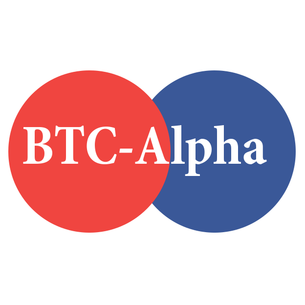 BTC-Alpha Help Center home page