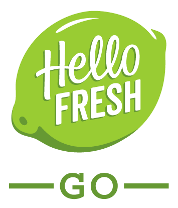 "Homepage für Help Center ""HelloFreshGO"""