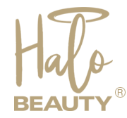 Halo Beauty Support Help Center home page