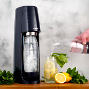 Frequently Asked Questions (New to SodaStream? Start here!)