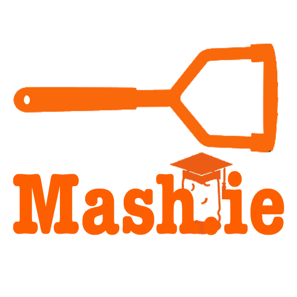 Mash.ie Help Center home page