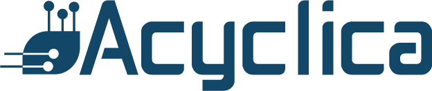 Acyclica Support Help Center home page