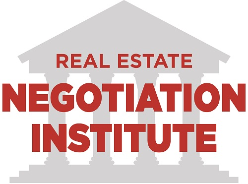 Real Estate Negotiation Institute Help Center home page