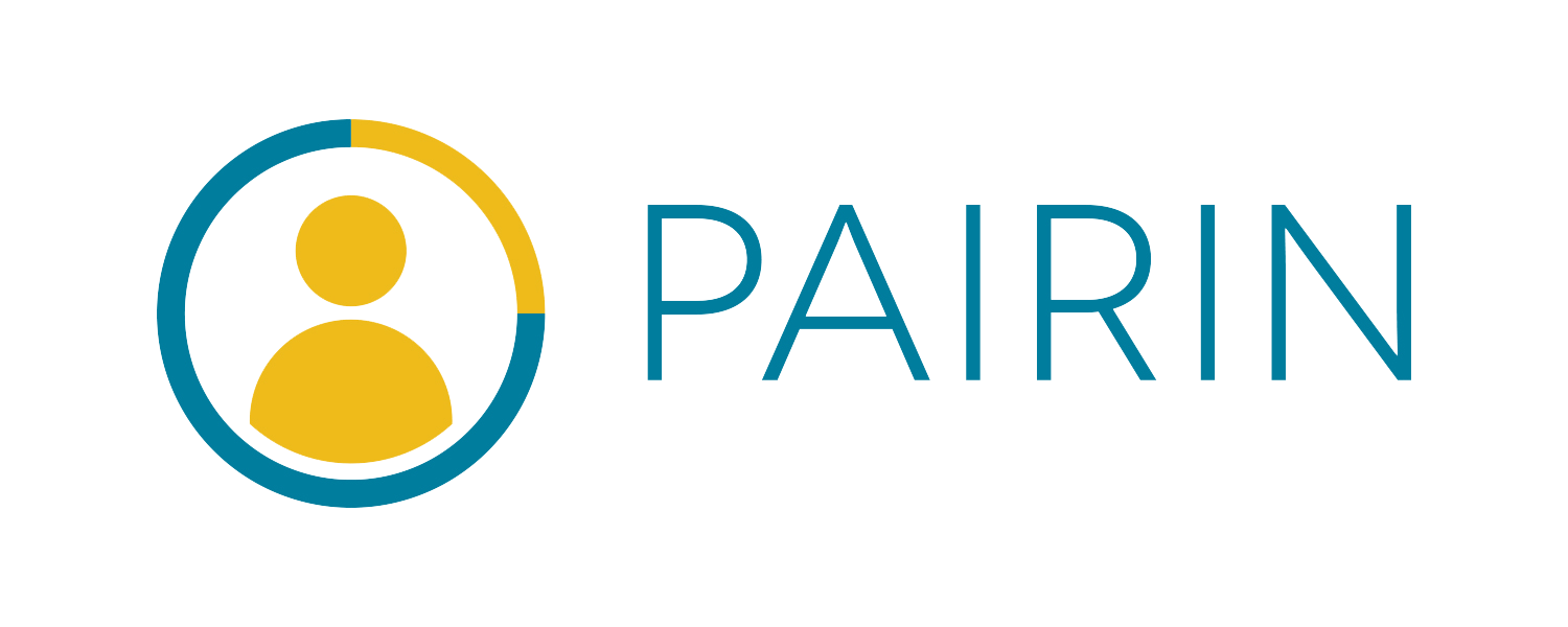 PAIRIN Help Center home page