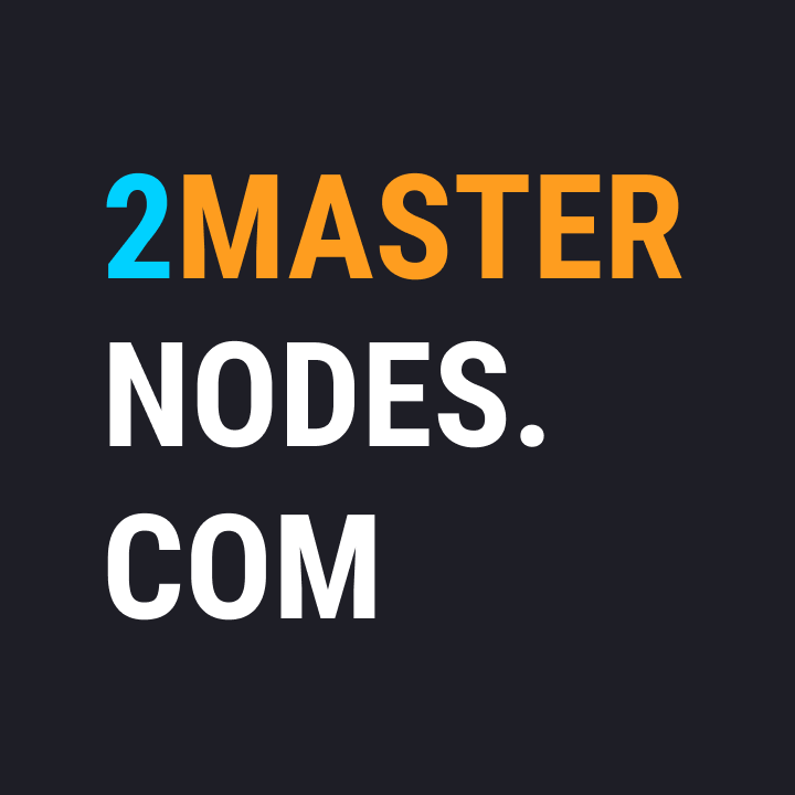 2masternodes Help Center home page
