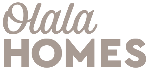Olalahomes Help Center home page