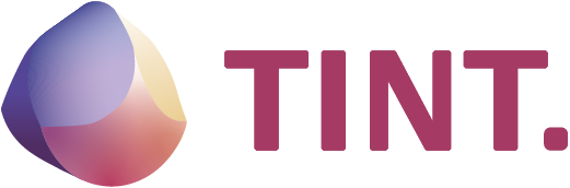 TINT. GmbH Help Center home page