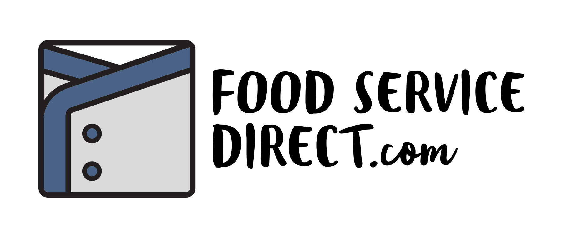 Food Service Direct Help Center home page