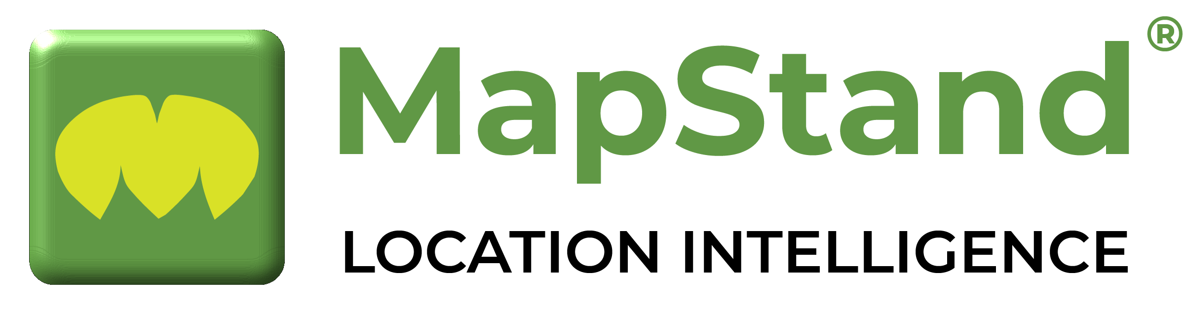 MapStand Support Portal Help Center home page