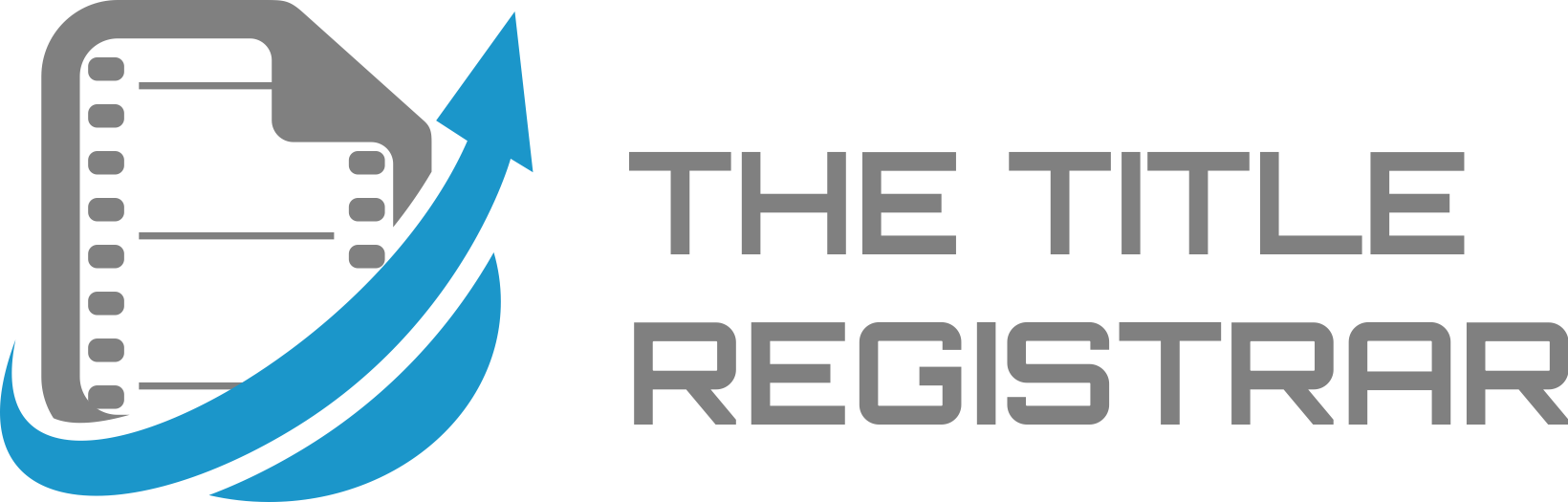 The Title Registrar Help Center home page