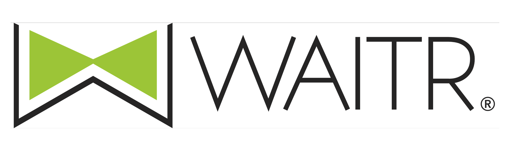 Waitr Help Center home page