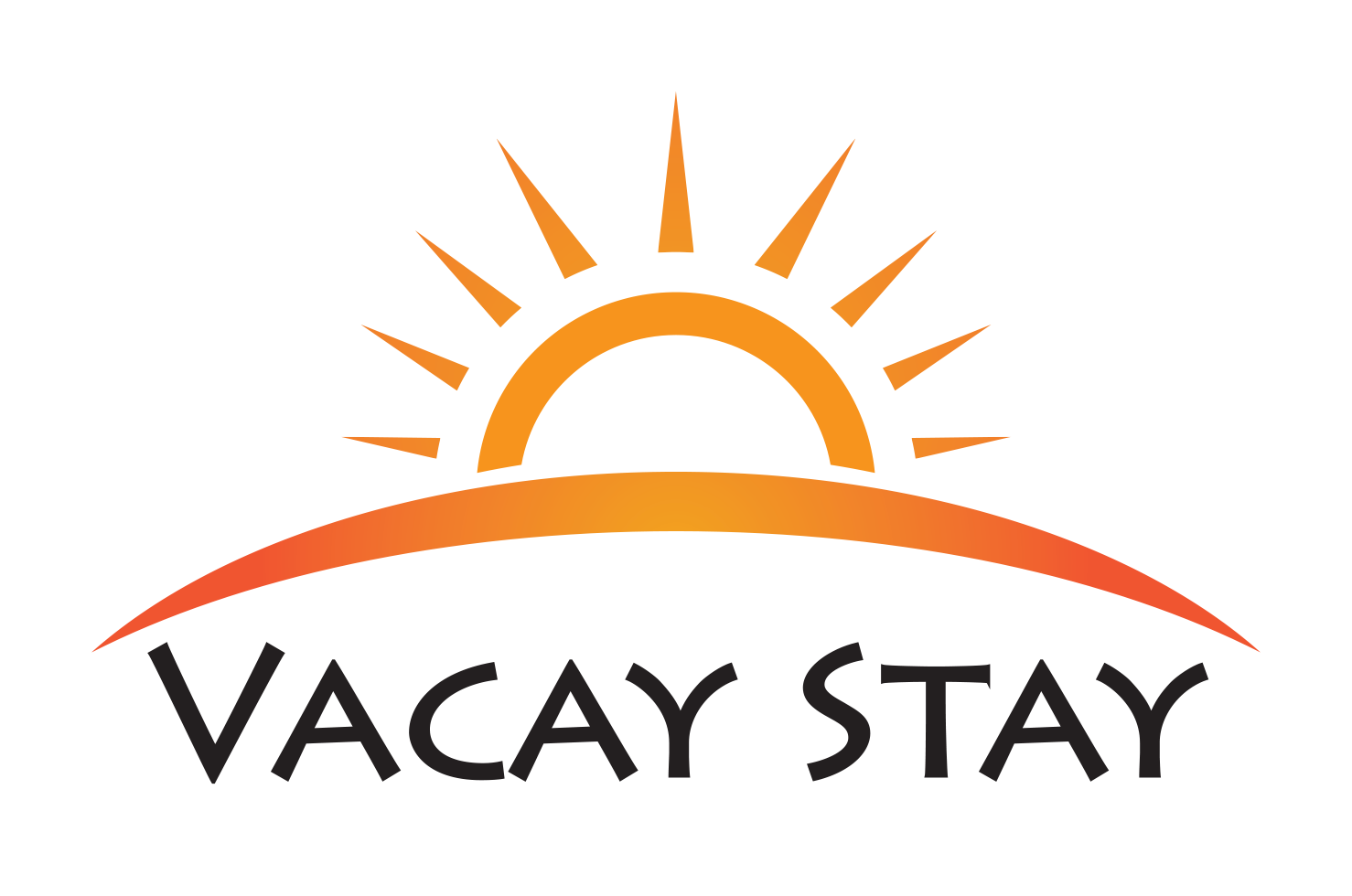 Vacay Stay Help Center home page