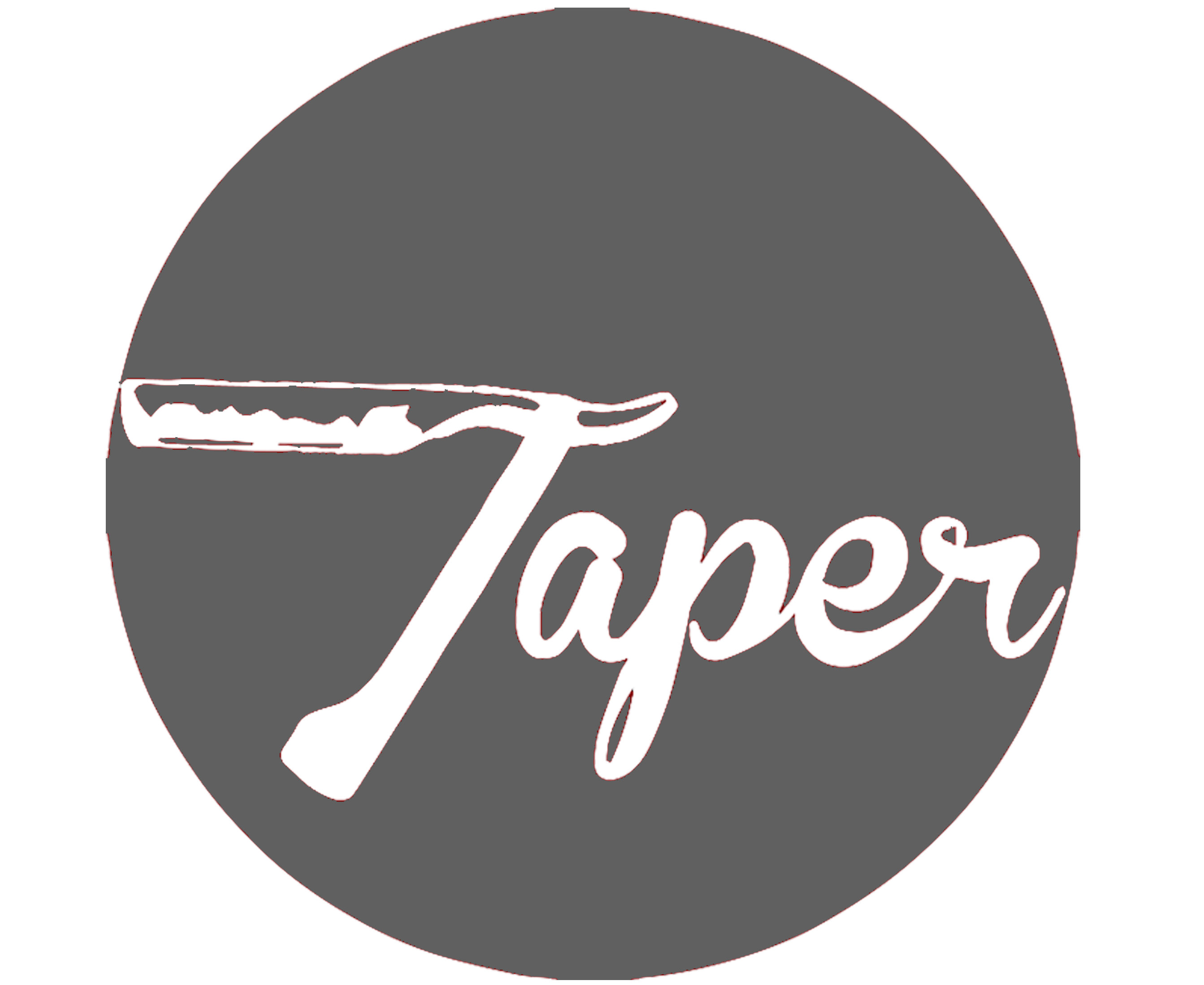 Taper, Inc. Help Center home page
