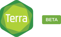 Terra Support Help Center home page