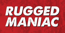 Rugged Maniac Help Center home page
