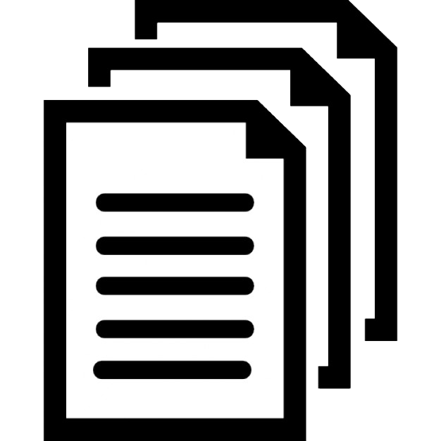 Documentation and Release Notes icon