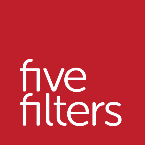 FiveFilters.org Help Centre home page