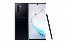 Galaxy Note10 icon