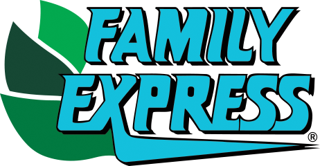 © 2018 Family Express Help Center home page