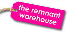The Remnant Warehouse Help Center home page