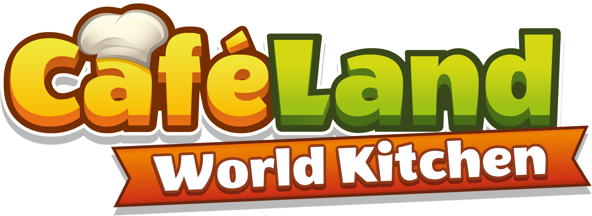 Cafeland World Kitchen Help Center home page