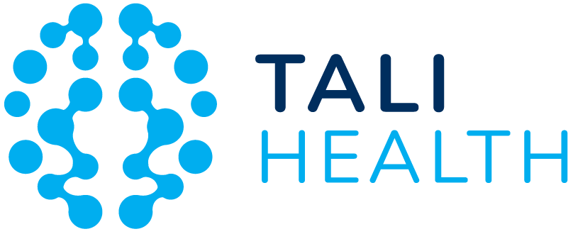 TALI Health Help Center home page