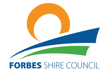 Forbes Shire Help Center home page