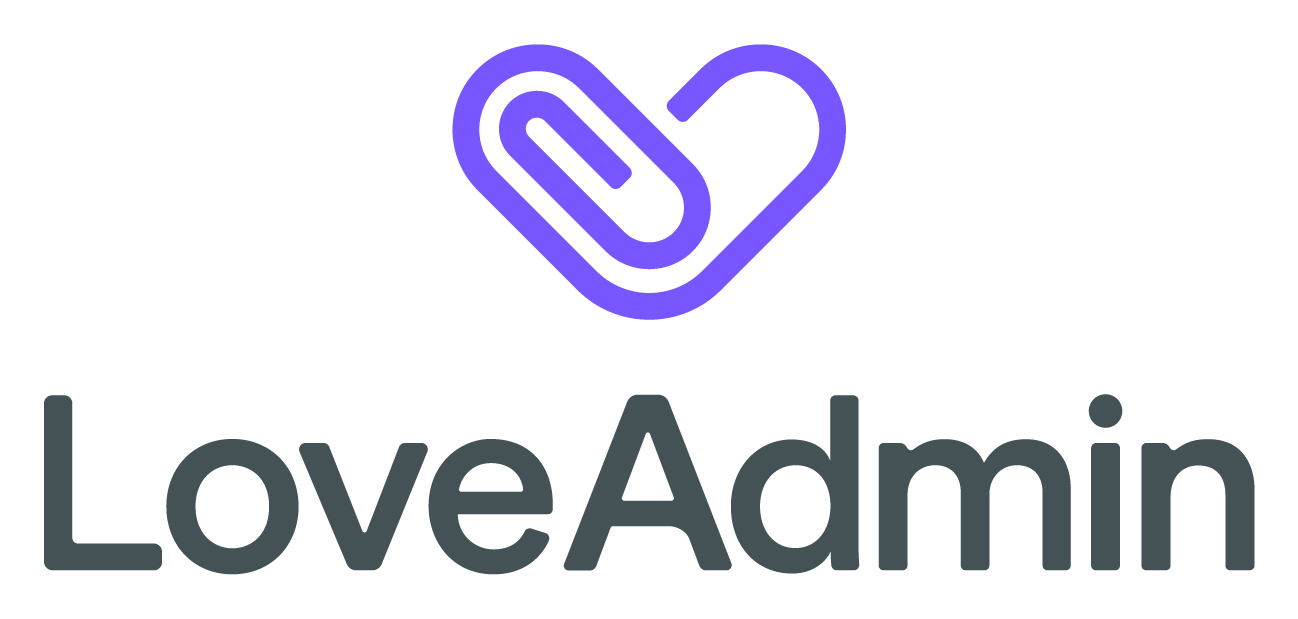LoveAdmin Help Center home page