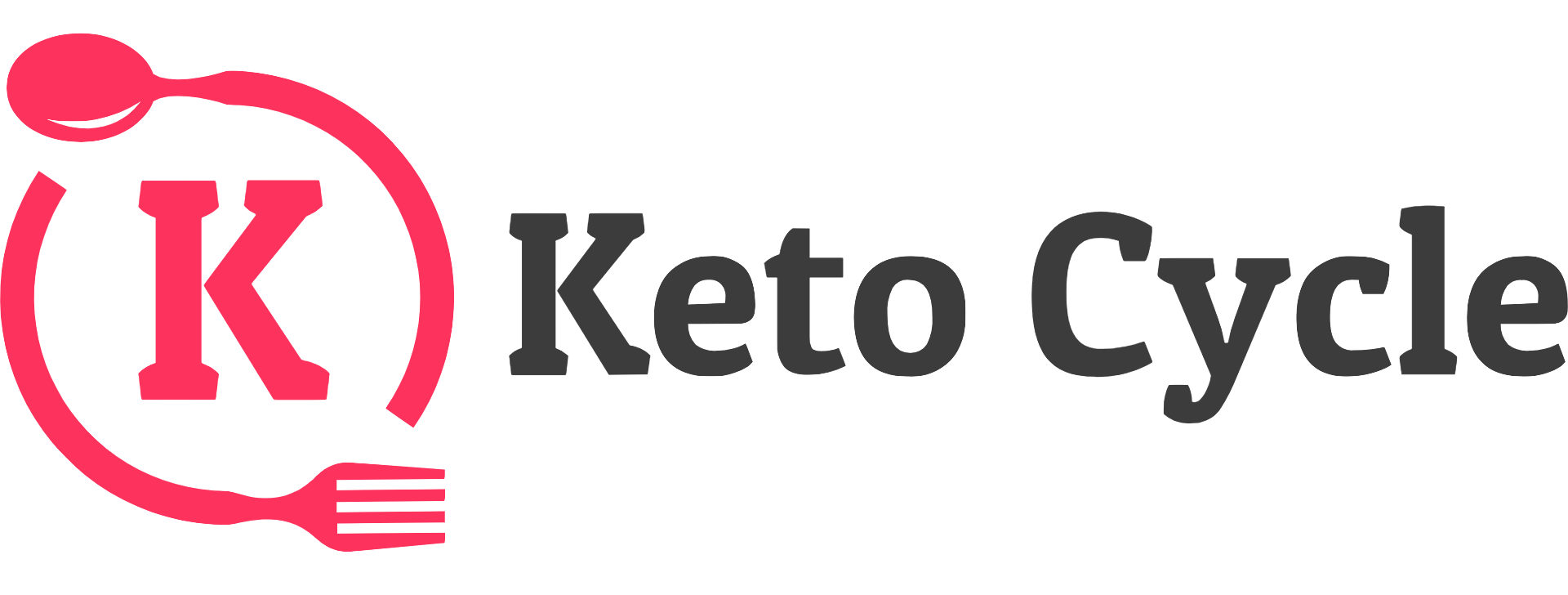 "Homepage für Help Center ""Keto Cycle"""