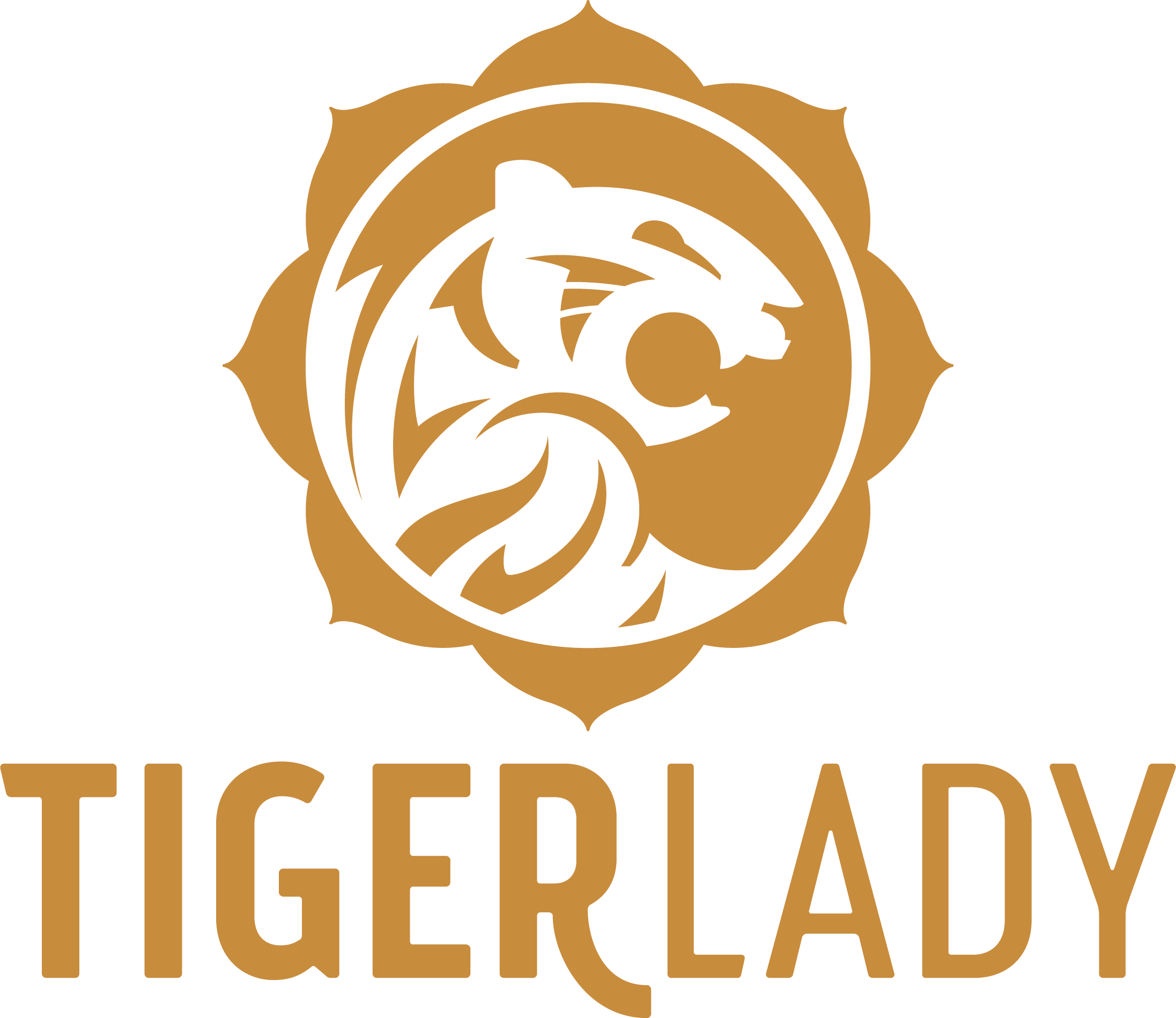 TigerLady Help Center home page