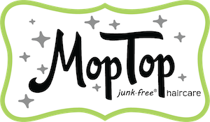 MopTop Hair Help Center home page