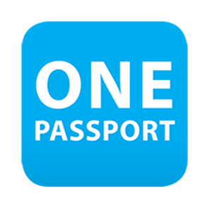 OnePassport Help Centre home page
