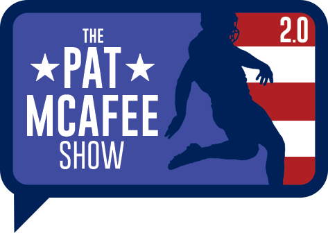 Pat McAfee Show Help Center home page