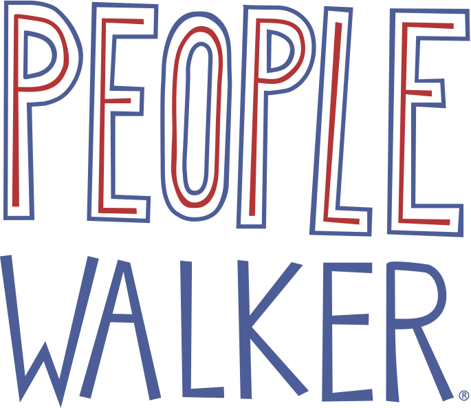 People Walker Help Center home page