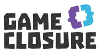 Game Closure Help Center home page