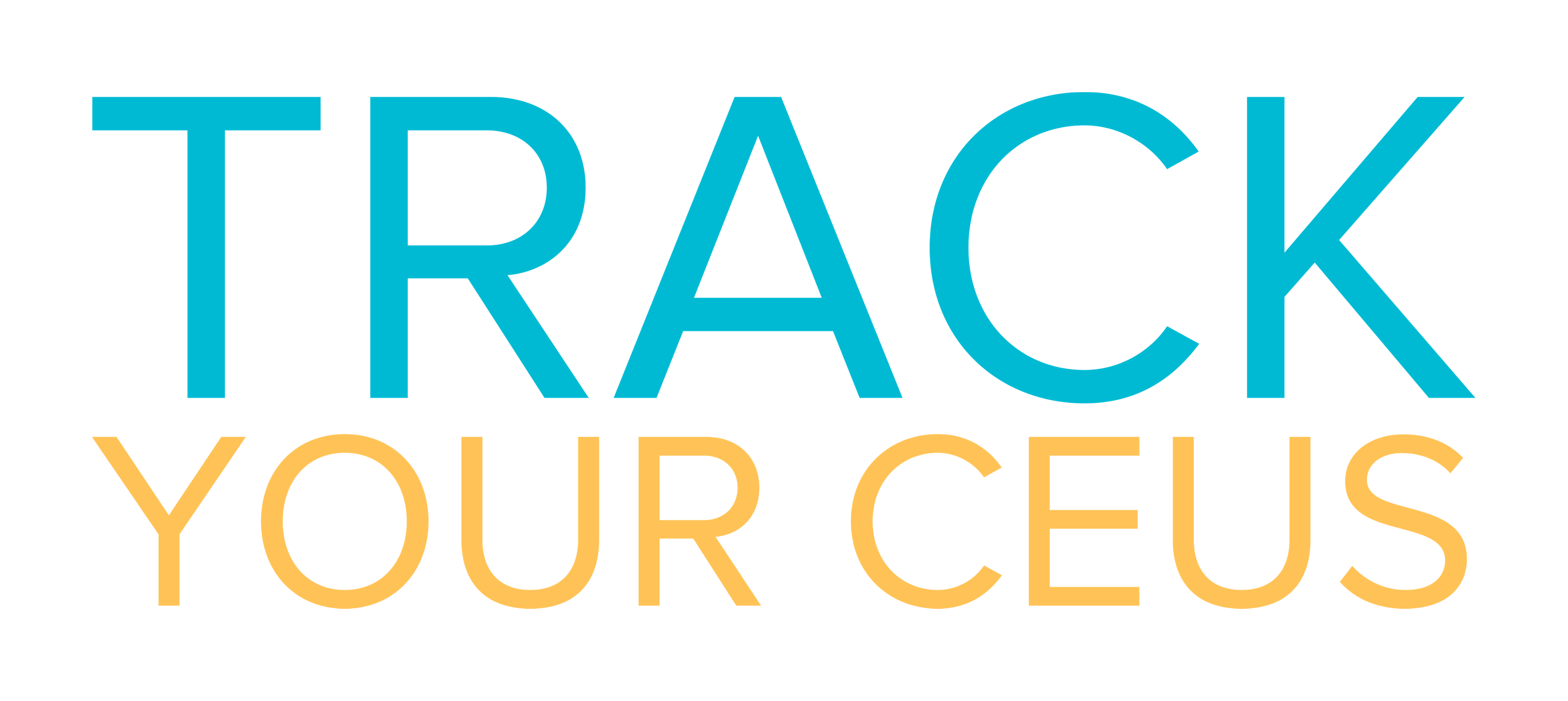 TrackYourCEUs Help Center home page