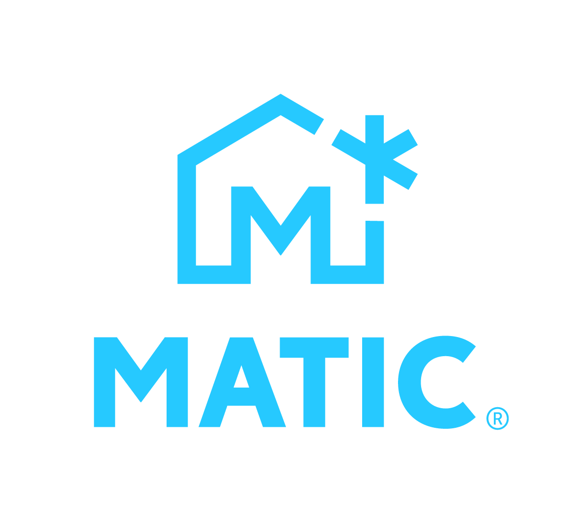 Matic Services Help Center home page