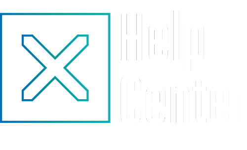 Nexex Help Center home page
