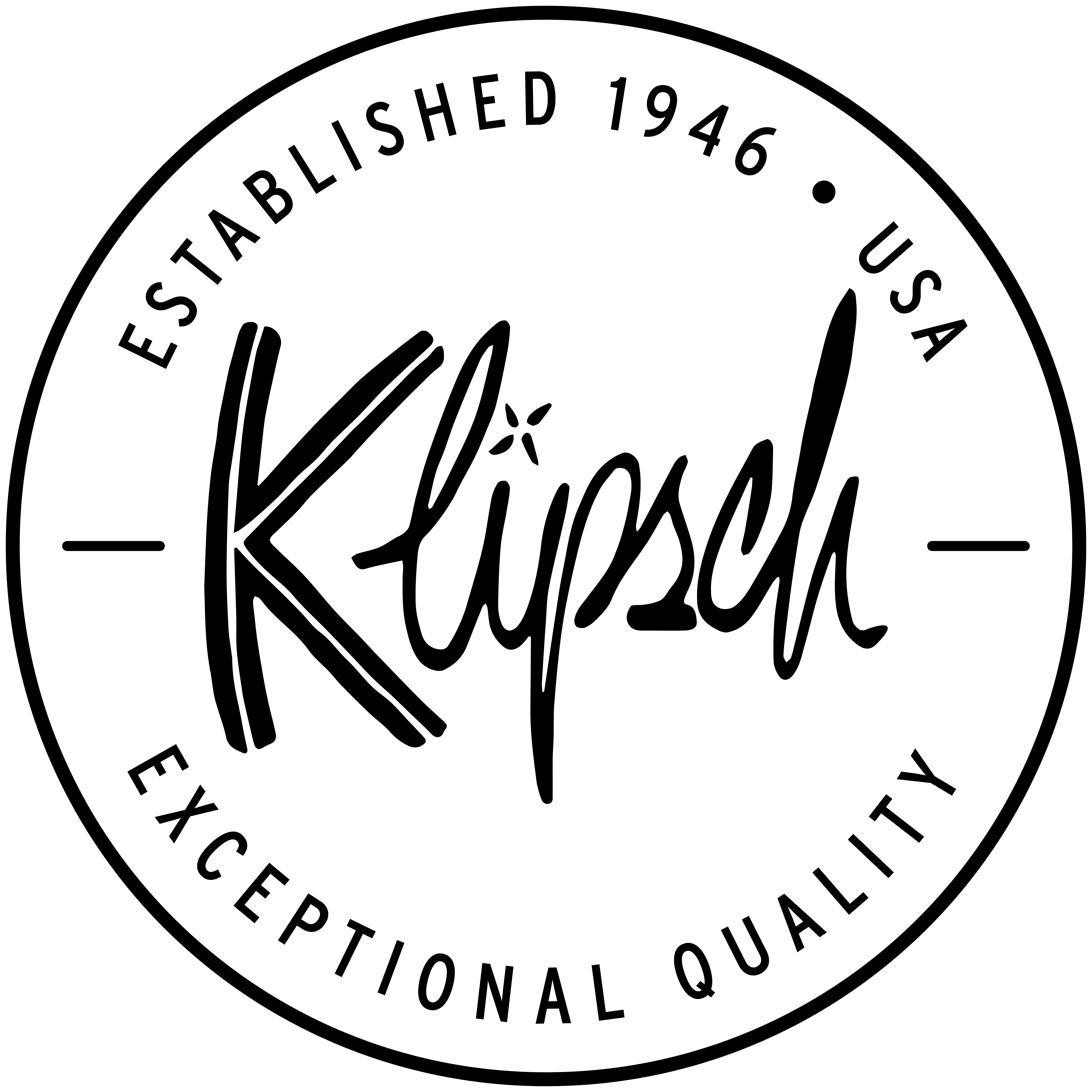 Klipsch Help Center home page